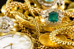Is It Safe To Buy Gold From Strangers?